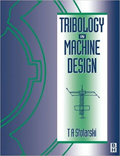 Engineering Tribology Ebook