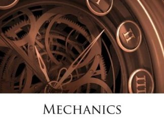 Mechanics Book (PDF) William Fogg Osgood
