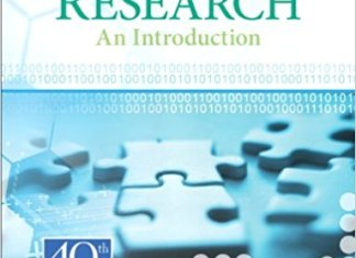 Operations Research: An Introduction Book By Hamdy A. Taha – PDF Free Download
