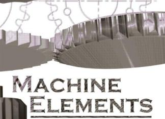 Machine Elements: Life and Design Book (PDF) By Boris M. Klebanov, David M. Barlam, Frederic E. Nystrom –