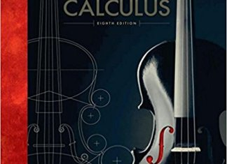 Calculus By James Stewart – PDF Free Download