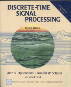 EE6403 Discrete Time Systems and Signal Processing