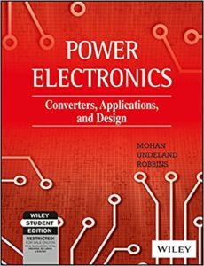 PDF] EE6503 Power Electronics (PE) Books, Lecture Notes, 2marks with