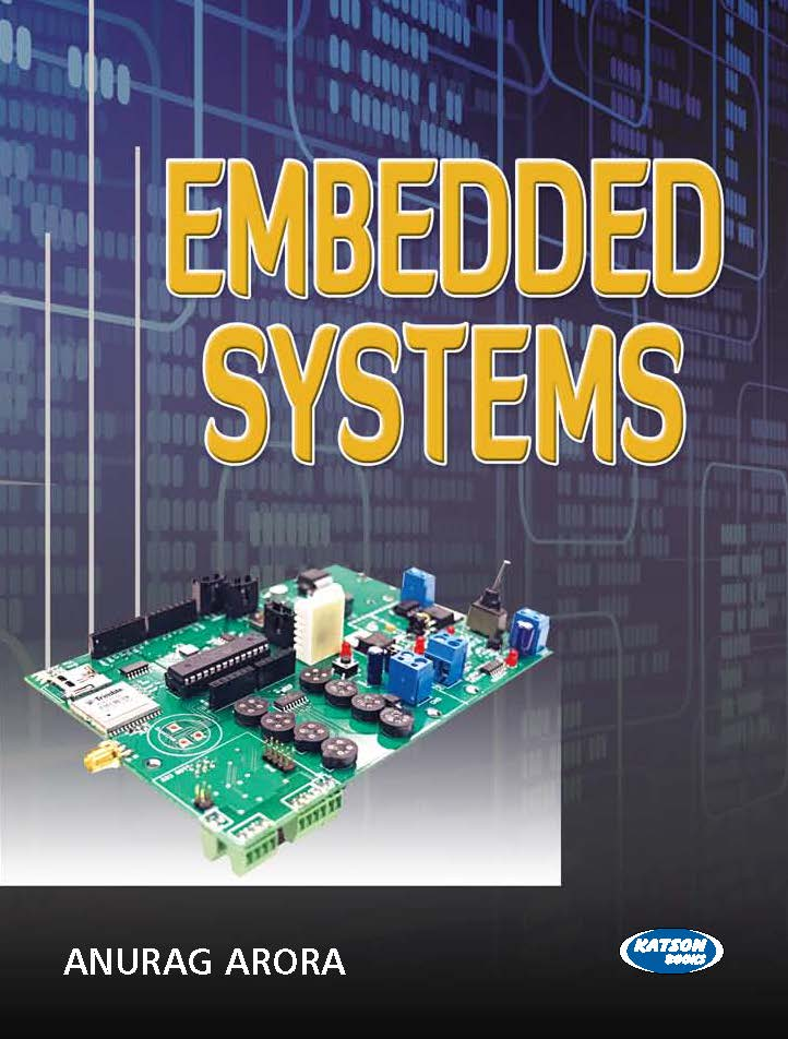 EE6602 Embedded System