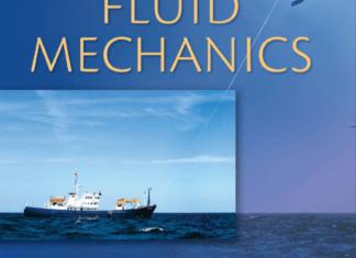 Fluid Mechanics (in SI Units) Book (PDF) by Frank M. White – PDF Free Download