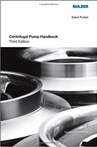 Centrifugal Pump Handbook Book (PDF) by Sulzer Pumps Limited