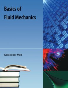 FLUID MECHANICS BY GENICK BAR-MEIR
