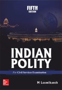 Indian Polity By M. Laxmikanth – PDF Free Download