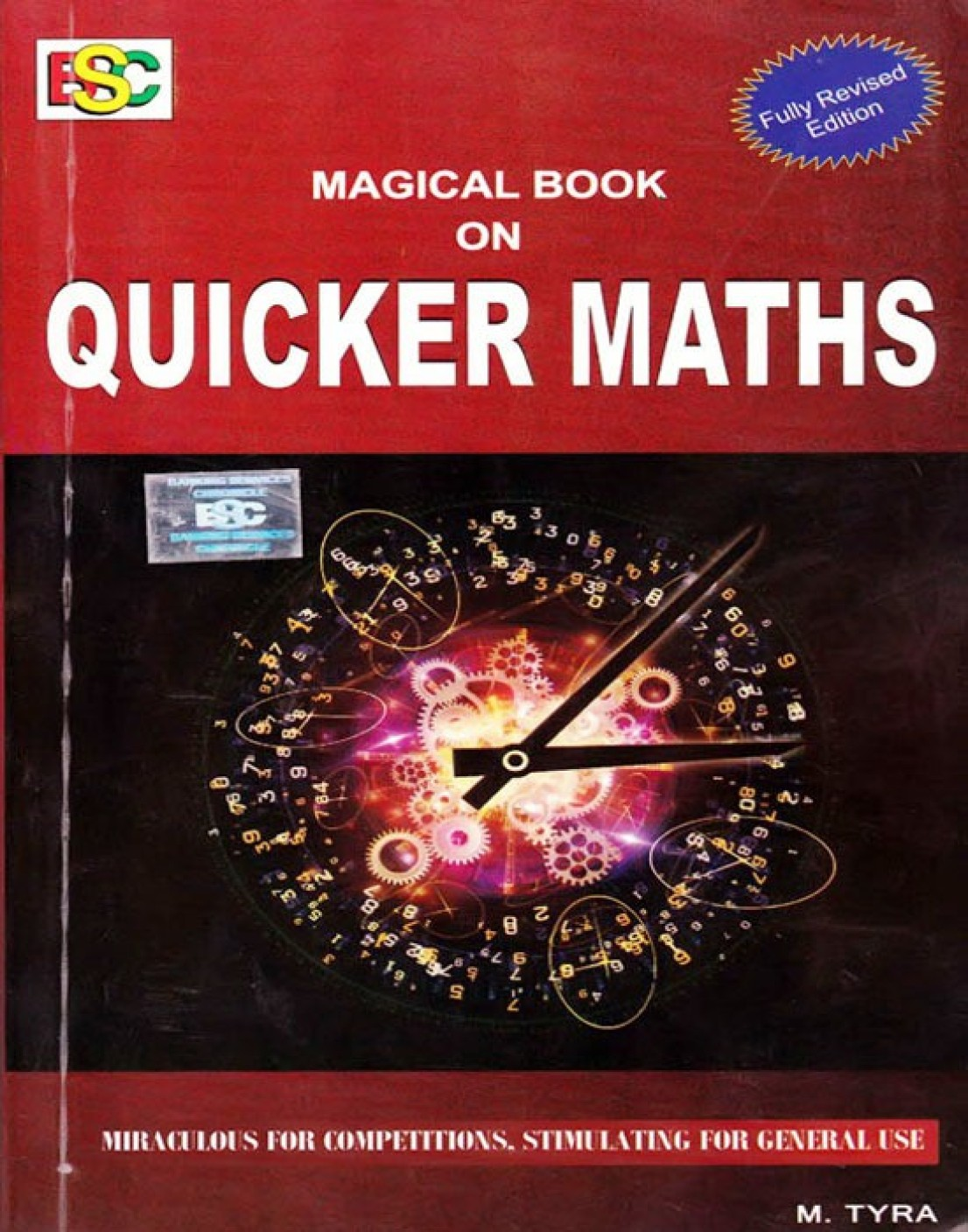 PDF] Magical Book On Quicker Maths By M  Tyra Book PDF Free