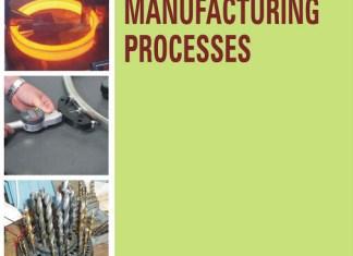 Manufacturing Processes Book (PDF) By H.N. Gupta, R. C. Gupta, Arun Mittal
