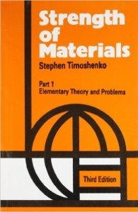 Strength Of Materials By Timoshenko