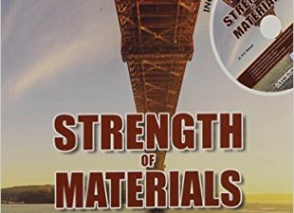 Strength Of Materials Book (PDF) By Dr.R.K.Bansal – PDF Free Download