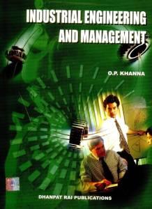 industrial engineering book pdf free download