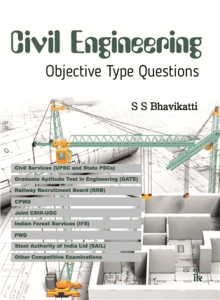 Civil Engineering Objective Type Questions By S S Bhavikatti