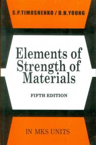 Pdf strength of materials books collection free download elements of strength of materials by timoshenko book fandeluxe Choice Image