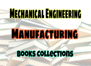 Manufacturing Books