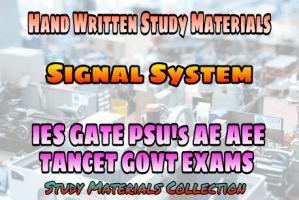 Electrical & Electronic Engineering (EEE) STANDARD BOOKS