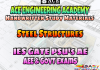 Ace Academy Steel Structures AE AEE National & State Level Exams Handwritten Notes – PDF Free Download