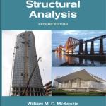 Examples in Structural Analysis By William M.C. McKenzie - C@P