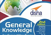 [PDF] General Knowledge for Competitive Exams By Disha Experts - UPSC/ State PCS/ SSC/ Banking/ Insurance/ Railways/ BBA/ MBA/ Defence Book Free Download