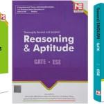 EasyEngineering Team Engineering Mathematics + Reasoning & Aptitude + General English WorkBook For GATE ESE Exams