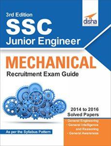 [PDF] SSC Junior Engineer Mechanical Recruitment Exam Guide Book Free Download