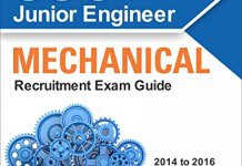 [PDF] SSC Junior Engineer Mechanical Recruitment Exam Guide Book Free Download
