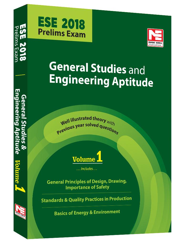 Made Easy General Studies Book