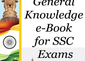 [PDF] General Knowledge Ebook for SSC Exam Book Free Download
