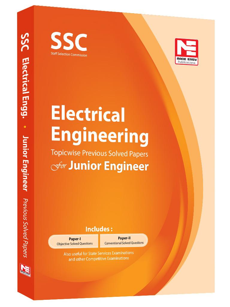 Made Easy Electrical Handbook Pdf