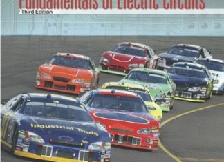 Fundamentals of Electric Circuits By Charles K. Alexander,‎ Matthew N.O. Sadiku