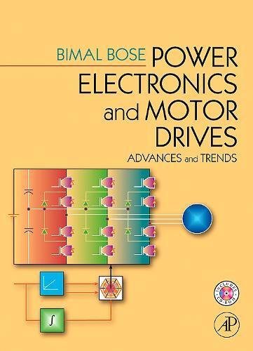 PDF] Power Electronics and Motor Drives: Advances and Trends