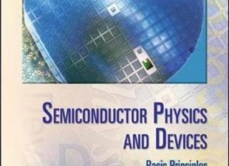 Semiconductor Physics And Devices By Donald Neamen