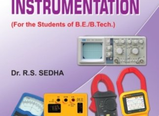 Electronic Measurements and Instrumentation By Sedha R.S.