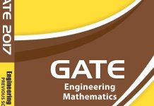 Made Easy GATE Engineering Mathematics
