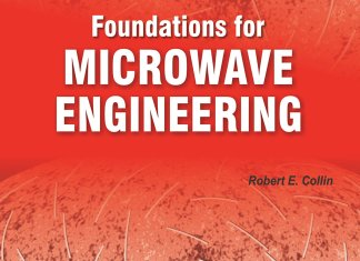 Foundations for Microwave Engineering By Robert E. Collin