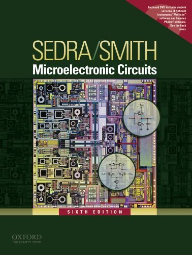 Microelectronics Sedra Smith Pdf