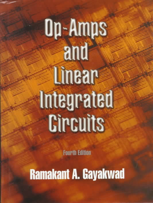 Linear Integrated Circuits Notes Pdf