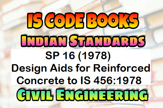 Is 456 code 1978 free download pdf.