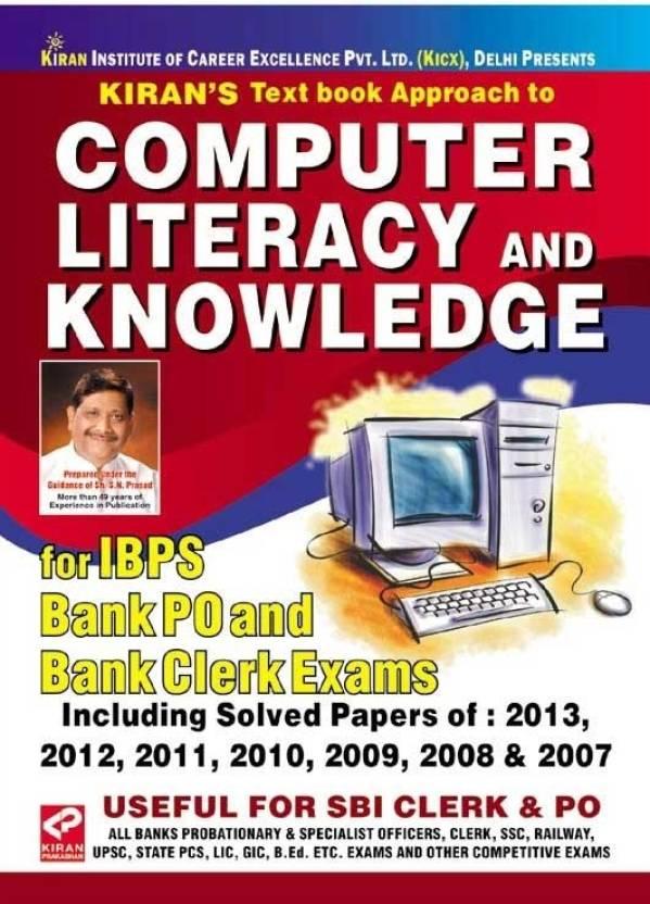 Kiran Publication It Officer Book