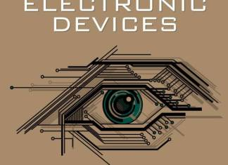 Solid State Electronic Devices By Streetman and Banerjee