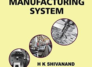 Flexible Manufacturing System By H.K. Shivanand