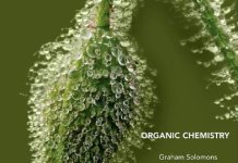 Organic Chemistry By T. W. Graham Solomons