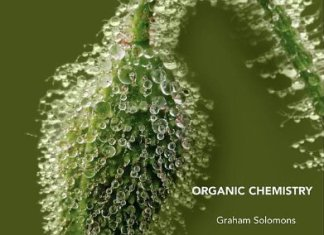 Organic Chemistry By T. W. Graham Solomons