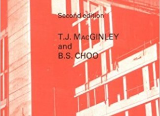 Reinforced Concrete: Design Theory and Examples by T. J. MacGinley,‎ B.S. Choo,‎ B.S. Chod