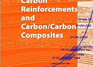 Carbon Reinforcements and Carbon/Carbon Composites By E. Fitzer,‎ Lalit M. Manocha
