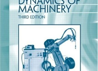 Kinematics and Dynamics of Machinery By Charles E. Wilson