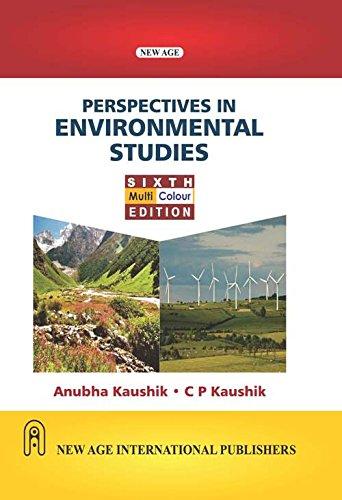 Pdf environmental file studies