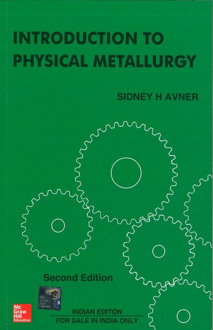 Physical metallurgy book by vijendra singh pdf free download.