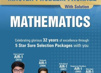 Mathematics Bansal Classes Master Problem Package with Solution